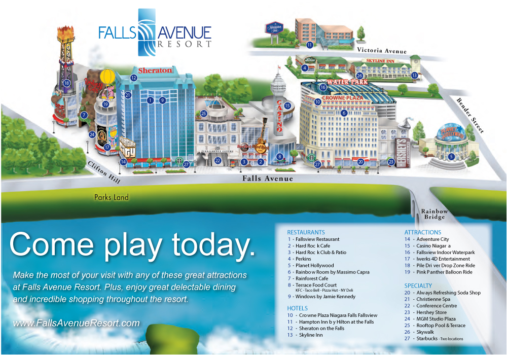 International Falls Hotels