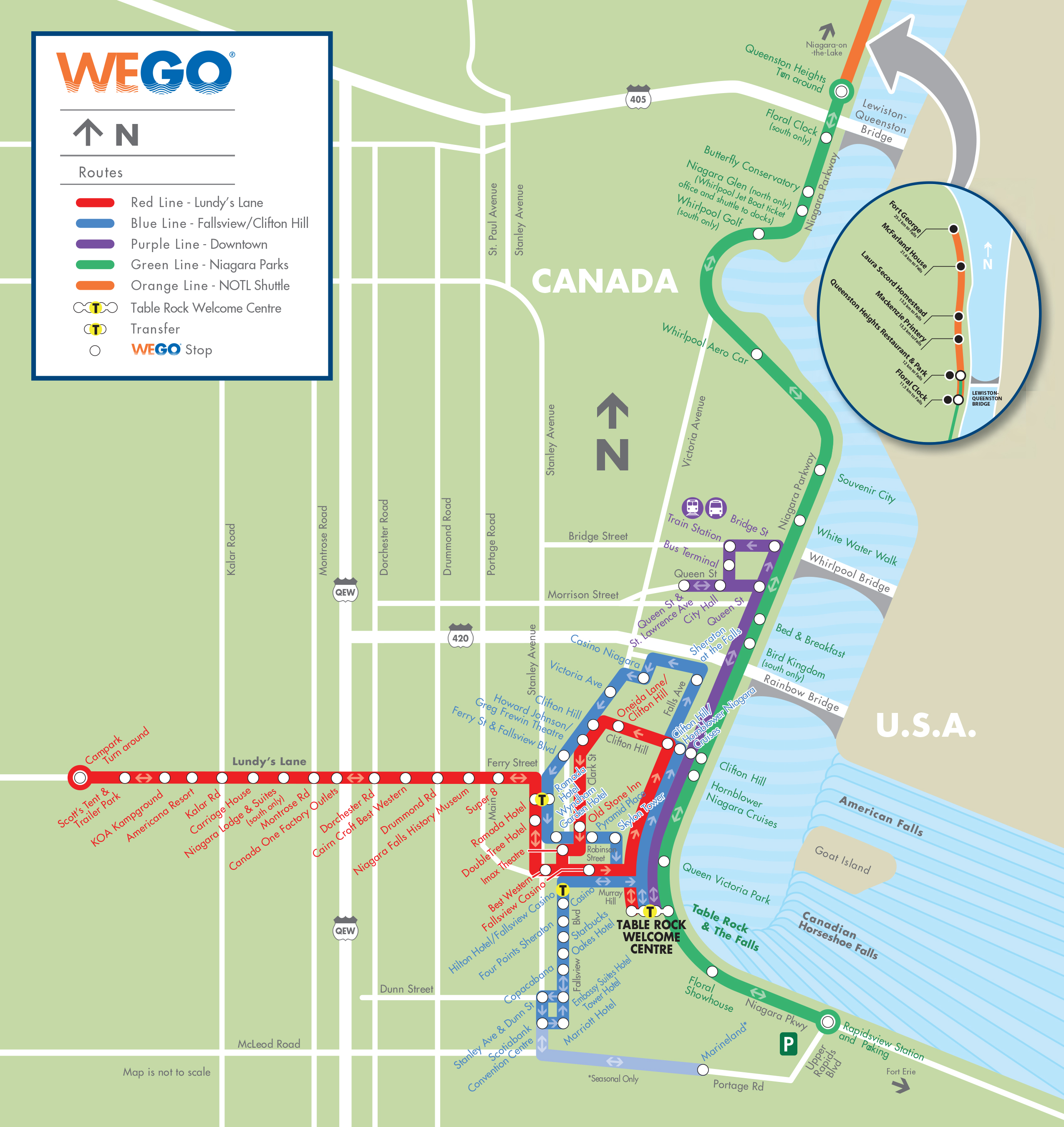 WEGO Route Map – Niagara Falls 5k, 10k, Half & International ... on skylon tower, whistler map, cave of the winds, niagra falls hotel map, horseshoe falls, goat island, love canal map, hudson river, mount rushmore map, niagara river map, toronto map, philadelphia map, whitestone map, montreal map, iguazu falls, manhattan map, bridal veil falls, st. catharines map, yosemite national park, canadian rockies, maid of the mist, new york map, edmonton map, grand canyon map, washington dc map, victoria falls, quebec city, charleston map, welland canal map, rainbow bridge, aquarium of niagara map, amazon river, american falls, lake superior map, new orleans map,