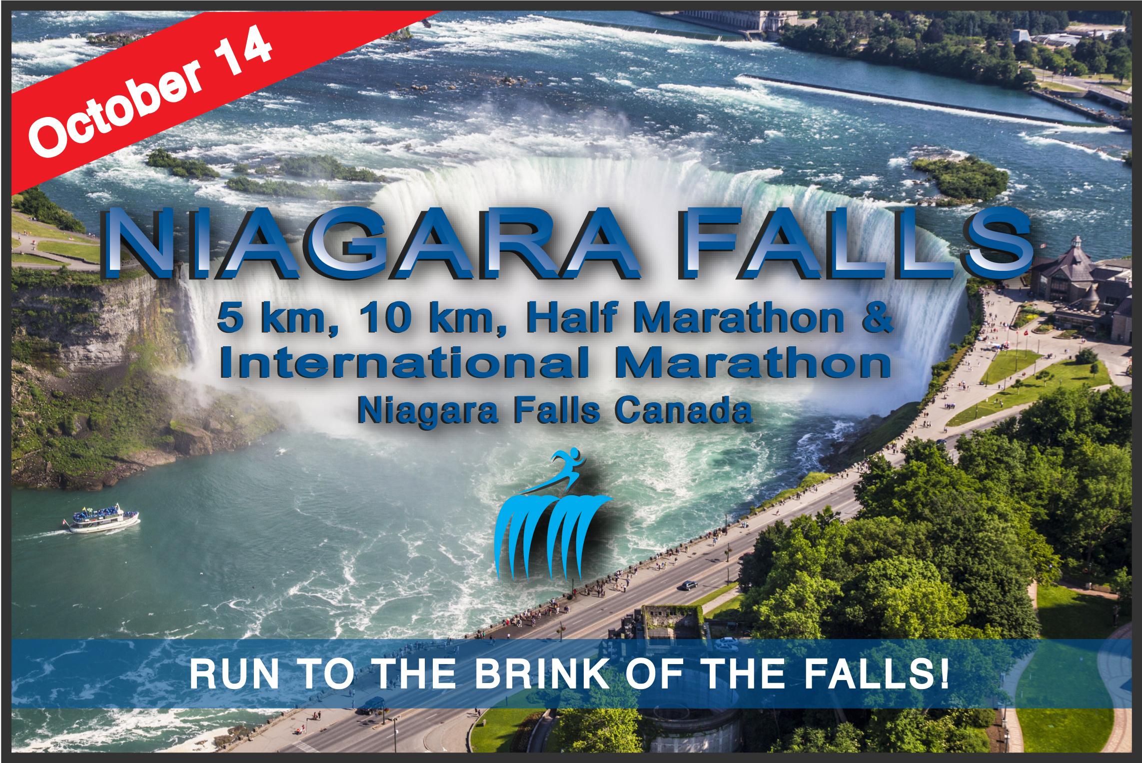 Niagara Running